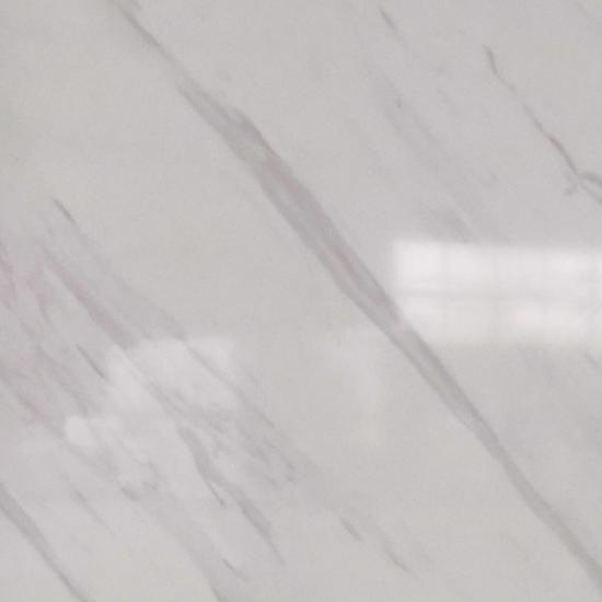 Volakas white artificial marble
