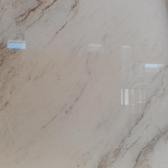North Pearl White Marble