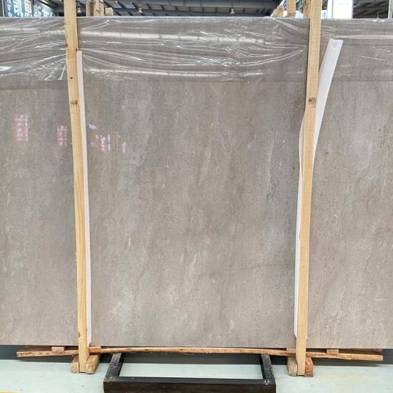 New Grey Marble